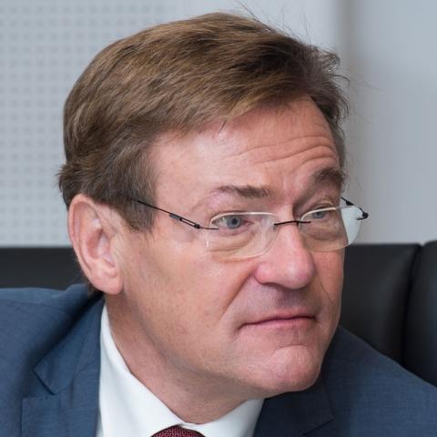 Johan Van Overtveldt